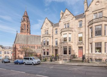 Thumbnail 1 bed flat for sale in 5 (2F) Douglas Gardens, Edinburgh