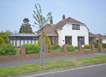 Thumbnail 3 bed detached house to rent in Southbrook Road, Langstone