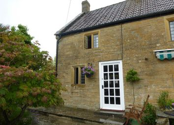 Thumbnail 1 bed cottage to rent in Burrough Street, Ash, Martock