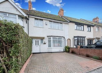Thumbnail 3 bed terraced house for sale in Maidenhall Road, Luton