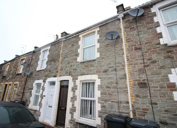 Thumbnail 2 bed terraced house to rent in Lower Station Road, Fishponds, Bristol, Avon