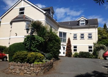 Thumbnail 1 bed property to rent in Torwood House, Old Torwood Road, Torquay