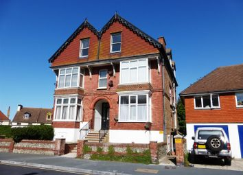 Thumbnail 1 bed flat for sale in Stafford Road, Seaford