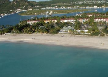Thumbnail Villa for sale in Palm Beach, South Beach, Jolly Harbour, St. Mary's