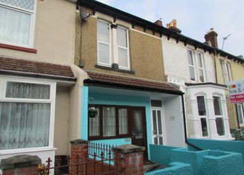 Thumbnail 2 bedroom flat for sale in 57B Chichester Road, North End, Portsmouth