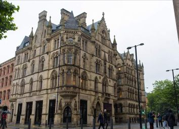 Thumbnail Serviced office to let in 2 Mount Street, Manchester