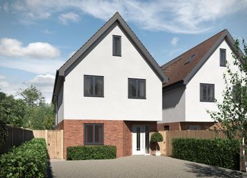 Thumbnail 6 bed detached house for sale in Knowle Close, Langton Green, Tunbridge Wells, Kent
