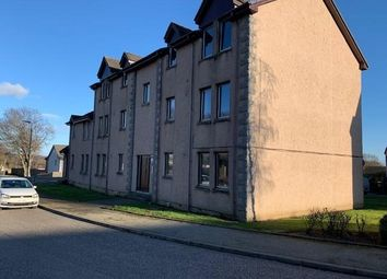 Thumbnail 2 bedroom flat to rent in Esslemont Drive, Inverurie