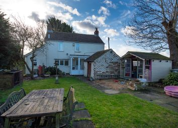 Thumbnail 2 bed detached house for sale in Cul De Sac, Stickford, Boston