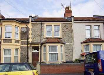 Thumbnail 2 bed terraced house for sale in Lena Street, Bristol