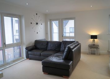 Thumbnail 2 bed flat to rent in Shingly Place, Chingford