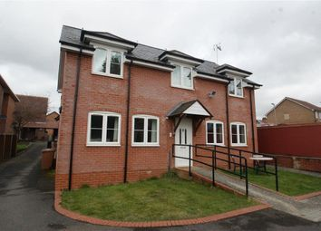 Thumbnail 2 bed maisonette to rent in Eastfield Road, Andover