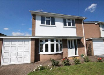 3 bed link-detached house for sale in Craven Road, Orpington, Kent BR6