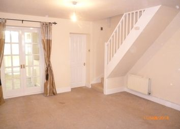 Thumbnail 2 bed terraced house to rent in Burlington Road, Midsomer Norton
