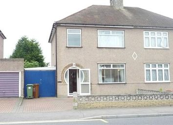 Thumbnail 3 bed property to rent in Bedonwell Road, Bexleyheath