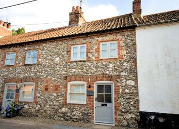 Thumbnail 3 bed cottage for sale in Station Road, Burnham Market, King's Lynn