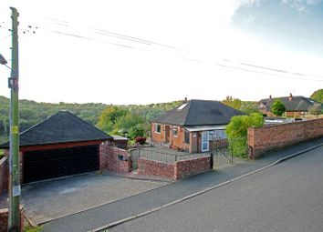 Thumbnail 4 bed detached house for sale in Hodge Bower, Ironbridge, Telford, Shropshire.