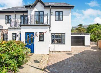 Thumbnail 4 bed end terrace house for sale in Afon Y Felin, Abersoch, Gwynedd, .