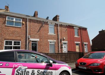 Thumbnail 2 bed terraced house to rent in Hylton Terrace, Pelton, Chester Le Street
