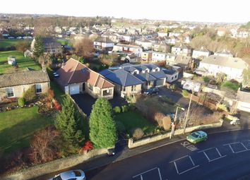 Thumbnail 3 bedroom detached bungalow for sale in Lightcliffe Road, Brighouse