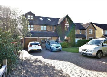 Thumbnail 4 bed property for sale in Barrows Park, Cheddar
