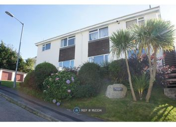 Thumbnail 2 bed flat to rent in Trewidden Court, Truro