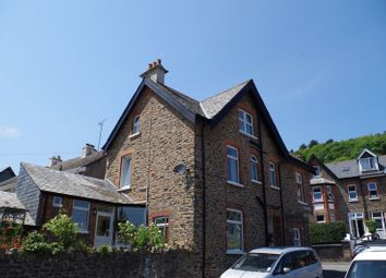 Thumbnail 5 bedroom detached house for sale in Park Street, Lynton