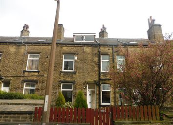 Thumbnail 2 bed property to rent in Chestnut Street, Halifax