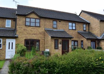 Thumbnail 3 bed terraced house for sale in Weavers Close, Chippenham, Wiltshire