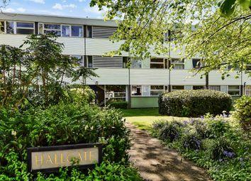 Blackheath Park, London SE3. 2 bed flat for sale