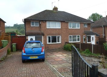 Thumbnail 3 bedroom semi-detached house to rent in John Daniels Way, Gloucester