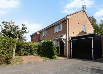 Thumbnail 2 bed semi-detached house for sale in Henley Drive, Droitwich