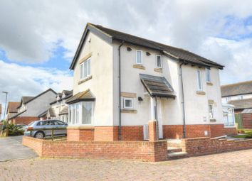 Thumbnail 3 bed detached house for sale in Kings Field, Seahouses