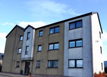 2 bed flat for sale in Sharon Street, Dalry KA24