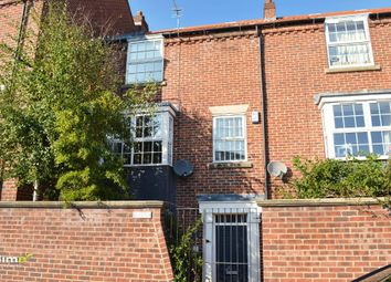 Thumbnail 4 bed town house to rent in Waterside Road, Beverley