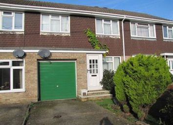 Thumbnail 3 bed detached house to rent in Albany Court, Bishops Waltham, Southampton, Hampshire