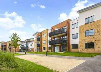 Nonsuch Abbeyfield, Old Schools Lane, Epsom, Surrey KT17. 2 bed flat for sale