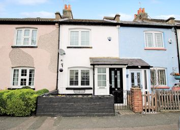 2 bed terraced house for sale in Haven Close, Sidcup, Kent DA14