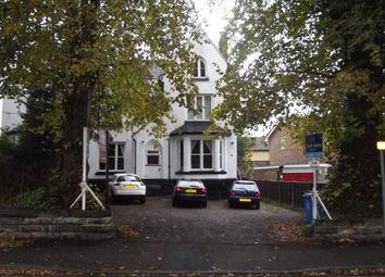 1 bed flat for sale in Clarendon Avenue, Altrincham, Greater Manchester WA15
