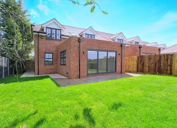 Thumbnail 4 bed detached house for sale in Blenheim Gardens, Main Road, Nutbourne PO18. View Home Now Available!