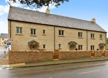 Thumbnail 3 bedroom terraced house for sale in West End, Northleach, Cheltenham