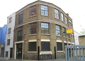 Thumbnail Commercial property to let in 21-25 Beehive Place, Brixton, London