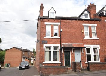 Thumbnail 3 bed terraced house for sale in Greenwood Mount, Leeds, West Yorkshire