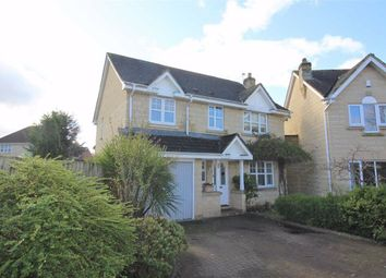 Thumbnail 4 bed property for sale in Barn Owl Road, Chippenham, Wiltshire