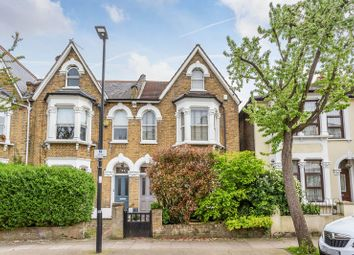 Thumbnail 4 bed end terrace house for sale in Shaftesbury Road, London