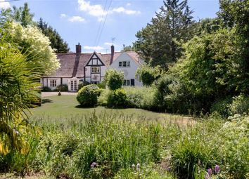 Thumbnail 5 bed detached house for sale in Frocester Hill, Frocester, Gloucestershire