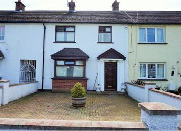 Thumbnail 4 bed terraced house for sale in Ballinlare Gardens, Newry