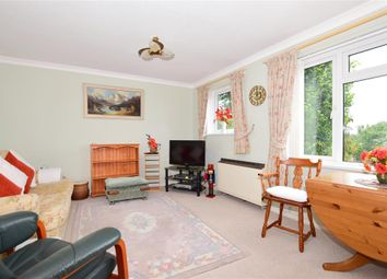 Thumbnail 2 bed flat for sale in Leyburne Road, Dover, Kent