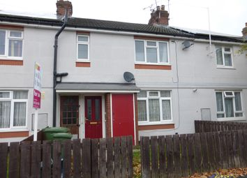 Thumbnail 1 bed flat for sale in Berkeley Street, Scunthorpe