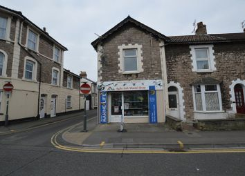 Thumbnail Retail premises for sale in Burlington Street, Weston-Super-Mare